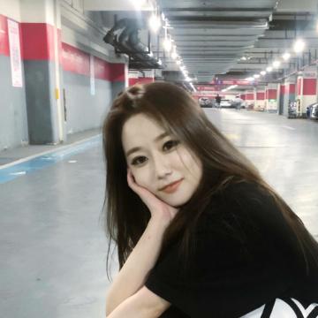 lvseann, 27, Zhengzhou, China