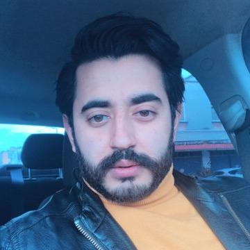 Ahmet, 30, Akhisar, Turkey