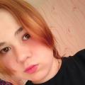 Соня, 22, Glazov, Russian Federation