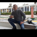 Gökhan, 43, Istanbul, Turkey