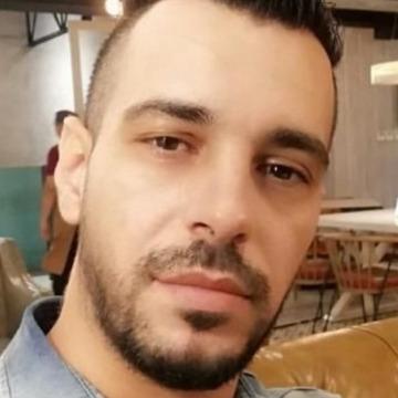 Mohammad Qattawi, 33, Doha, Qatar