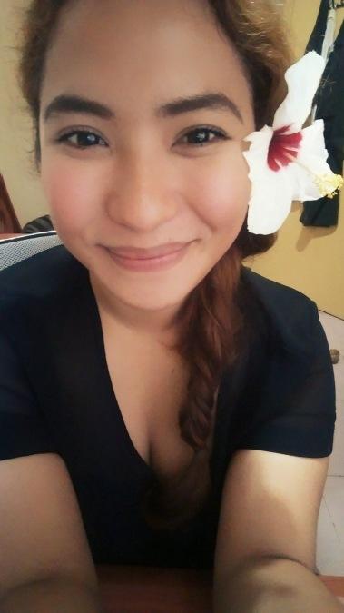 Bam Desabelle, 32, Bacolod City, Philippines