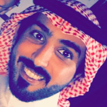 Turki, 34, Jeddah, Saudi Arabia