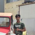 Rahul, 20, Hyderabad, India