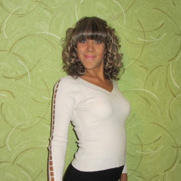 yulia, 25, Mykolaiv, Ukraine