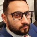 Bassam Samir, 29, Cairo, Egypt