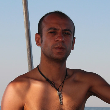 Mohamed Ezzeldien, 39, Moscow, Russian Federation
