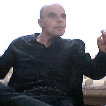 Hasan Vejseli, 38, Tetovo, Macedonia (FYROM)