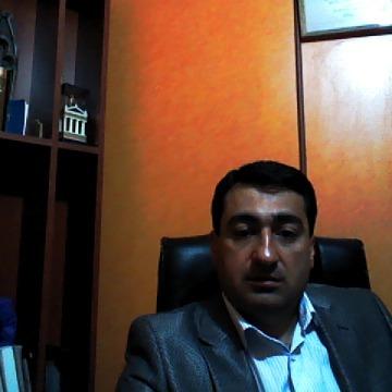 Artak, 44, Erebuni, Armenia