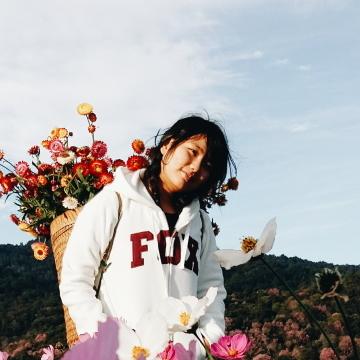 Yim, 24, Bangkok, Thailand