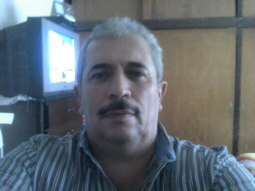 Victor Armando, 58, Juarez, Mexico