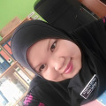 Azwaliza Aisyah, 35, Miri, Malaysia