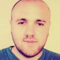 Giorgi Danelia, 31, Kutaisi, Georgia