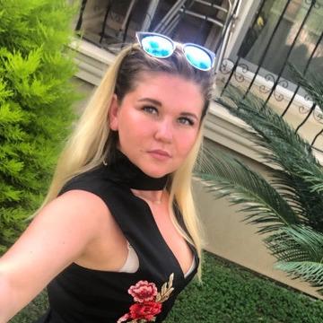 Alina, 24, Ufa, Russian Federation