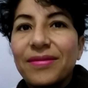 Jane Córdova, 36, Lima, Peru