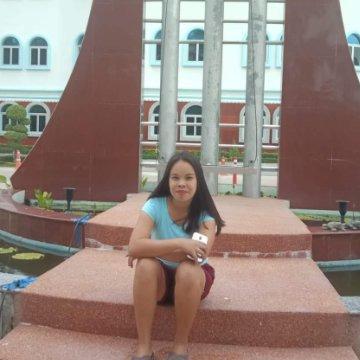 Rochelle, 26, Bangkok, Thailand