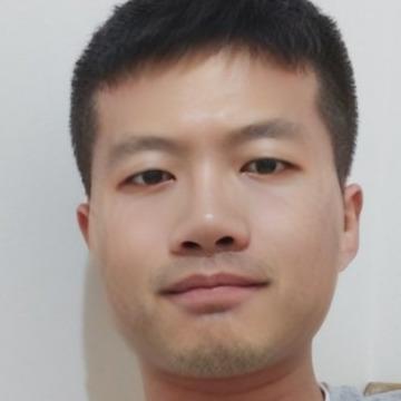 許博凱, 35, Tanshui, Taiwan