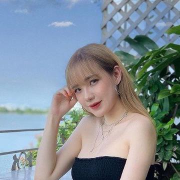 Lina Phan, 23, Ho Chi Minh City, Vietnam
