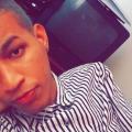 Cristian Ramos, 24, Bogota, Colombia