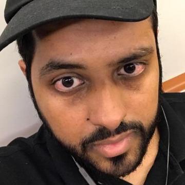 Saad, 31, Doha, Qatar