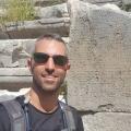 Aryaz, 37, Antalya, Turkey