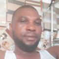 Kwesi, 32,