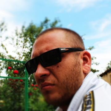 Igor Kapsamunov, 34, Taldykorgan, Kazakhstan