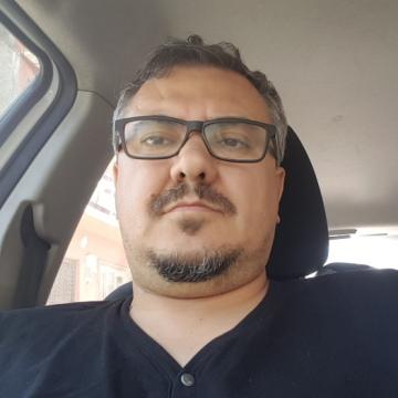 İsmail Türk, 44, Mersin, Turkey