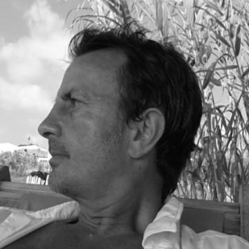 Michel, 52, Beirut, Lebanon