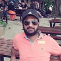 Paramvir Singh, 28, New Delhi, India
