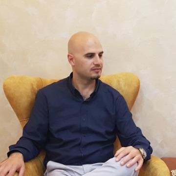 AHMAD, 30, Jerusalem, Israel