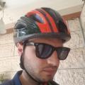 AHMAD, 31, Jerusalem, Israel