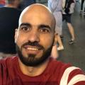 Max, 27, Amman, Jordan
