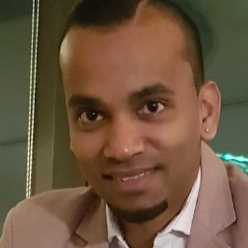 Randel, 39, Dubai, United Arab Emirates