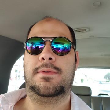 Hmood, 37, Jeddah, Saudi Arabia