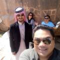 خوي الذيب العطوي, 19, Bishah, Saudi Arabia