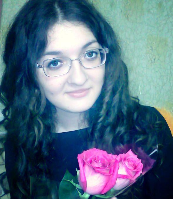 Женечка, 27, Rostov-on-Don, Russian Federation