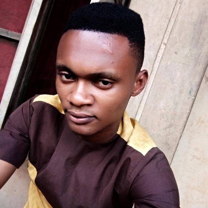 Oluwatoni, 23, Ibadan, Nigeria