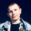 Aleks Orlov, 39, Bishkek, Kyrgyzstan