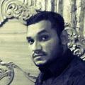Arefin Ahmed, 31, Dhaka, Bangladesh