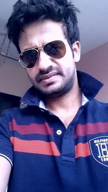 Vaibhav, 32, Silver Spring, United States