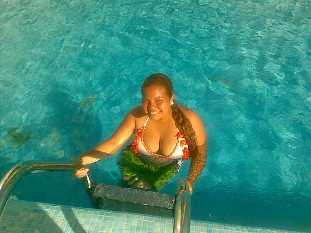 Joxibell, 28, Anaco, Venezuela