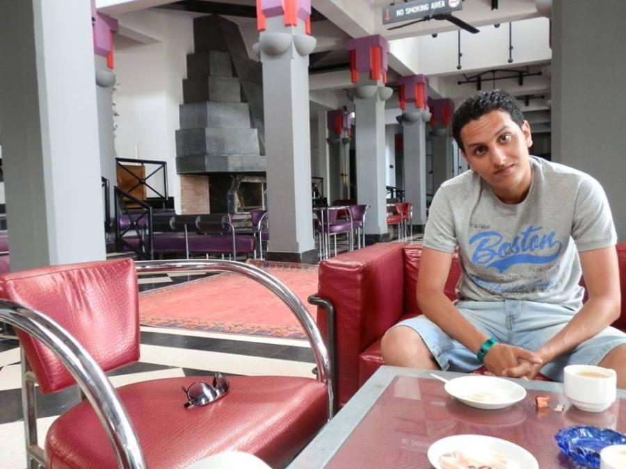 Soufiane, 29, Agadir, Morocco
