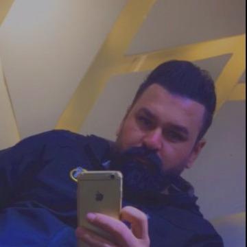 Ali, 31, Baghdad, Iraq