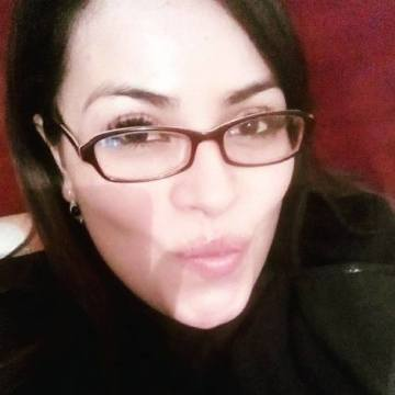 Angy, 26, Yopal, Colombia