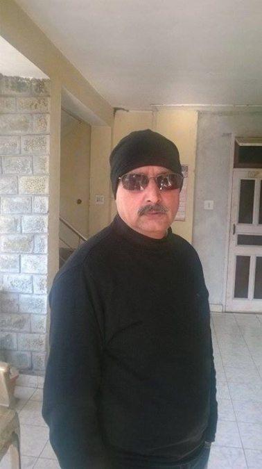 Mahesh Handa, 60, Shimla, India
