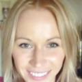 Jessica Thomas, 33, Cairo, Egypt