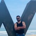 Waseem, 30, Hyderabad, India