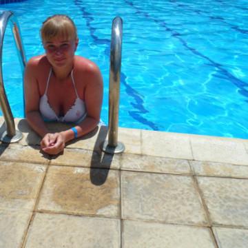 Tatiana, 32, Minsk, Belarus