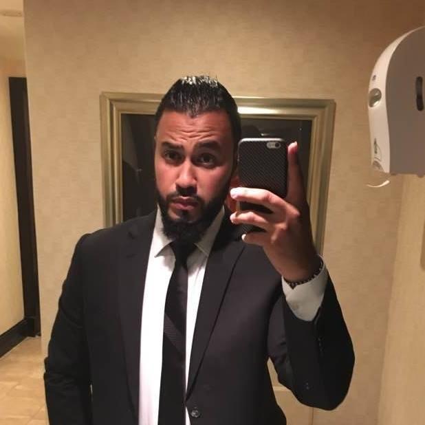 Mohamed, 30, Dubai, United Arab Emirates